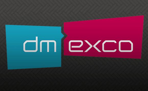 DM EXCO global summit of digital industry 2012