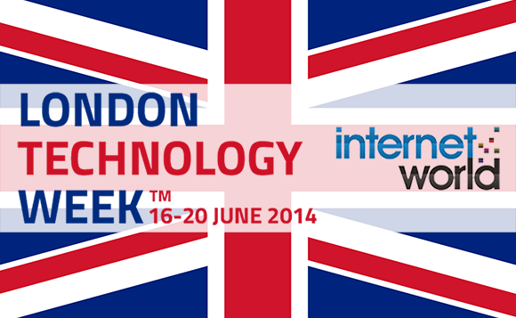 Internet World, London Technology Week