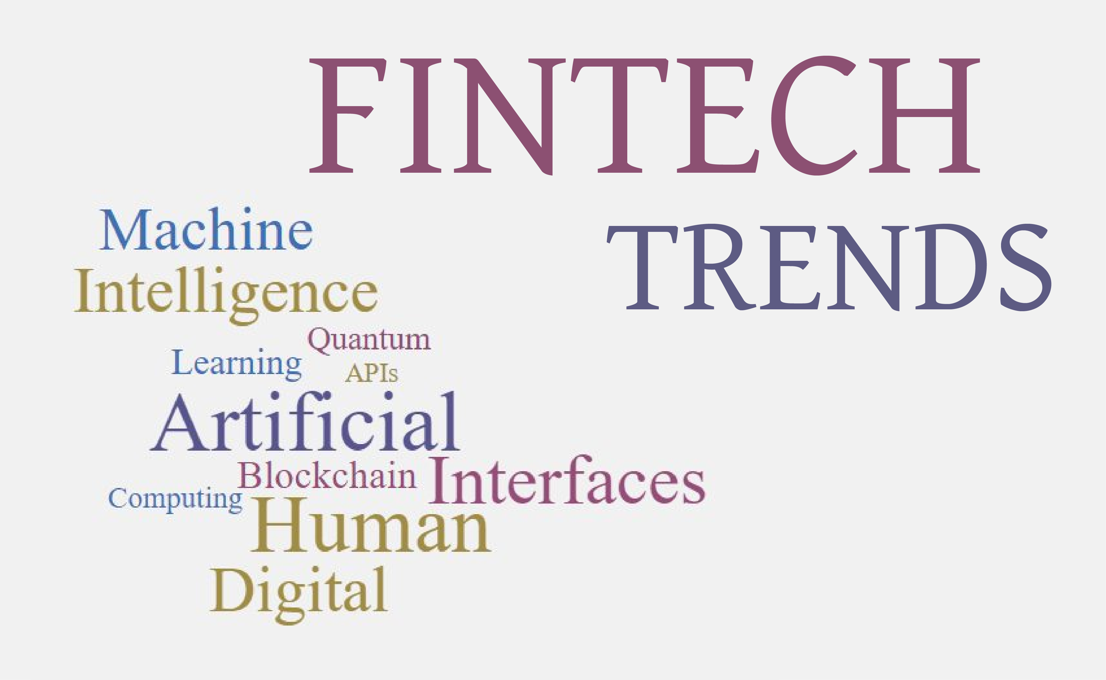 The Leading FinTech Trends Nowadays