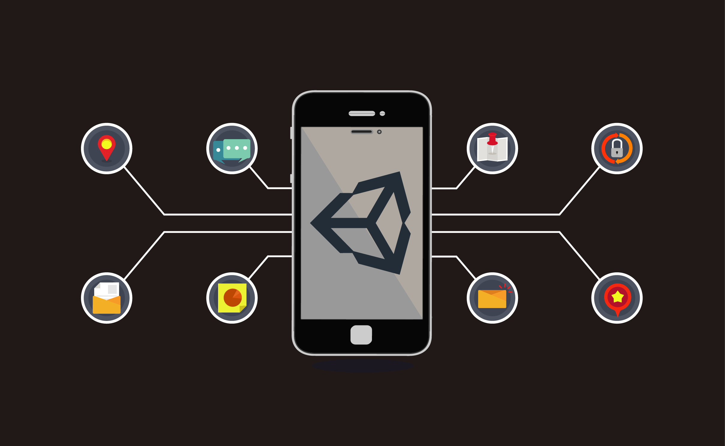 Why Unity is Ideal for AR App Development
