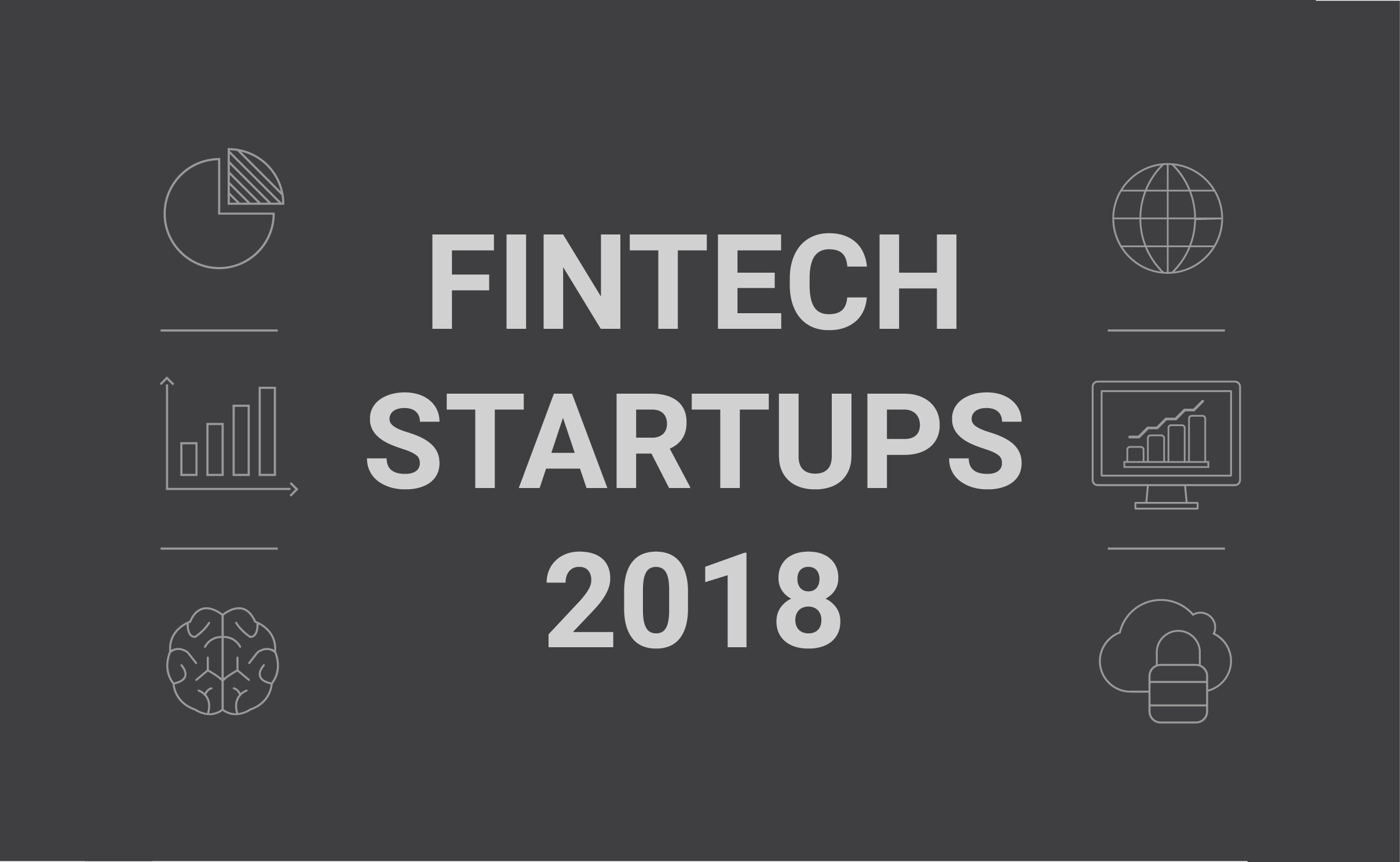 Most Interesting Fintech Startups in 2018