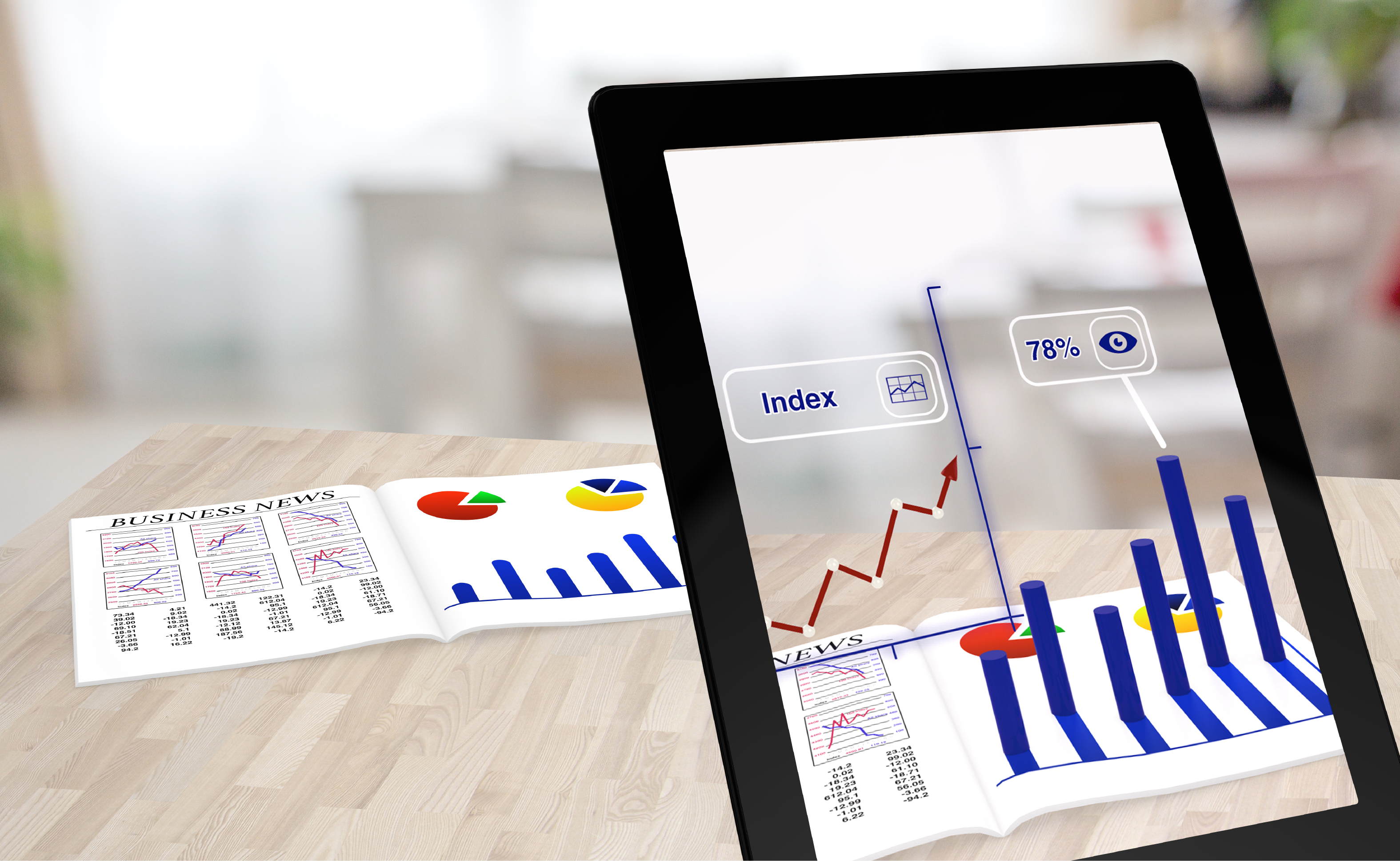 How to Increase Sales with the Help of Augmented Reality