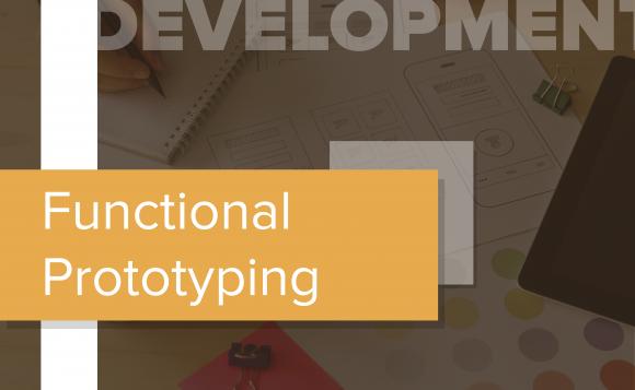 Functional Prototyping in App Development
